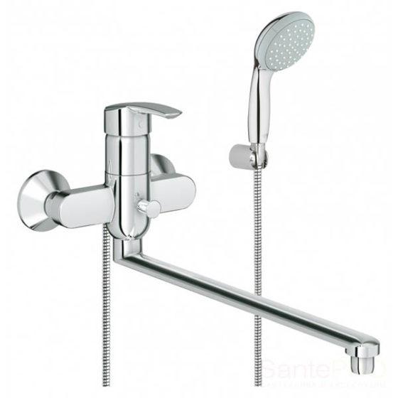 Grohe Multiform 32708000 универсальный смеситель для ванн