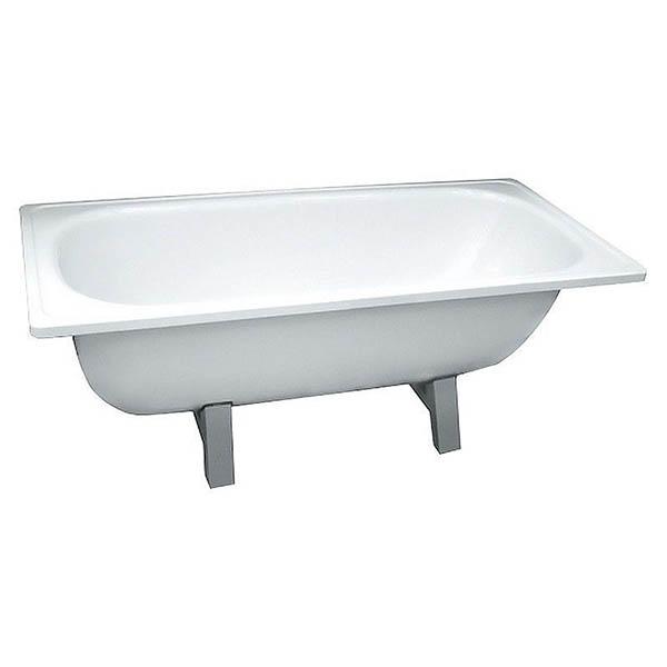 Ванна стальная DONNA 1400700 барм
