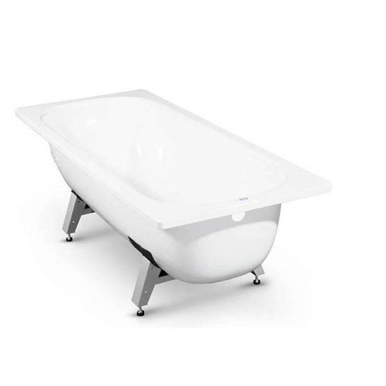 Ванна стальная DONNA 1500на700 б.арм
