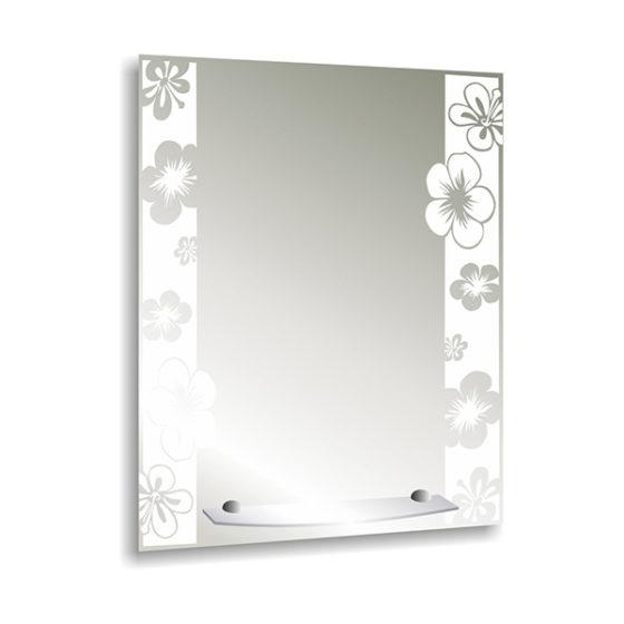 Зеркало «Флора» MIXLINE