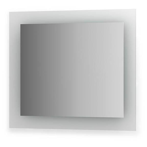 зеркало 80x70ласточка