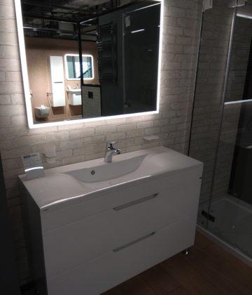 novosti - Новые модели мебели для ванной комнаты!