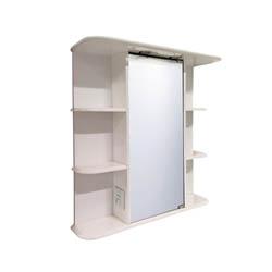 Шкафы настенные с зеркалом