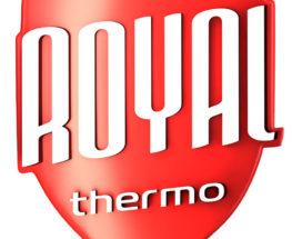 logo royal thermo